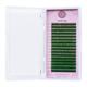 Цветные ресницы Enigma (микс) 16 линий