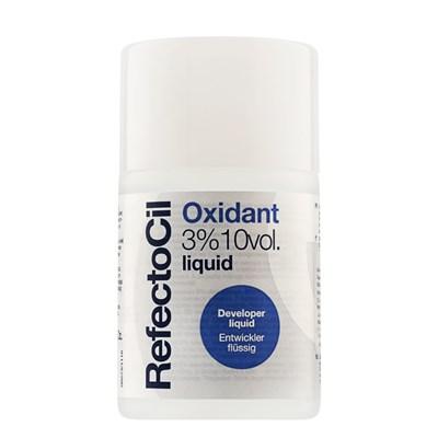 "Оксид жидкий ""RefectoCil"" (100мл) - фото 4544"
