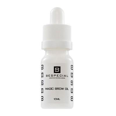 """Питательное масло для роста бровей Magic Brow Oil """"BeSpecial"""" - фото 4560"""