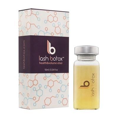 "Ботокс для ресниц ""Health and Volume Elexir"" Lash Botox - фото 4642"
