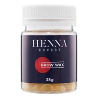 """Воск для бровей """"Henna Expert""""(35гр)"""