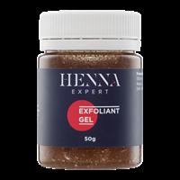 Скраб гель Henna Expert 50 гр