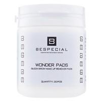 """Силиконовые диски Wonder Pads """"BeSpecial"""" для снятия макияжа с бровей (30 штук)"""