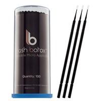 Аппликаторы для ламинирования ресниц (микробраши) Lash Botox (100шт)