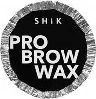 SHIK pro brow wax(воск)