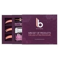 Мини набор продуктов для проведения процедуры ламинирования LB в коробке