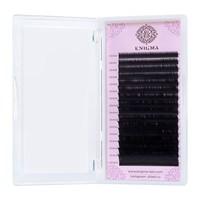Черные ресницы Enigma 0,12/C+ (16 линий)