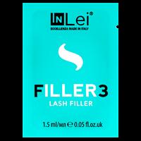 """InLei """"FILLER 3"""" состав для ламинирование ресниц"""