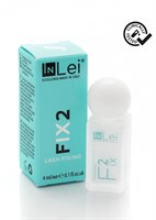 "InLei ""FIX 2"" состав для ламинирование ресниц, 4ml"